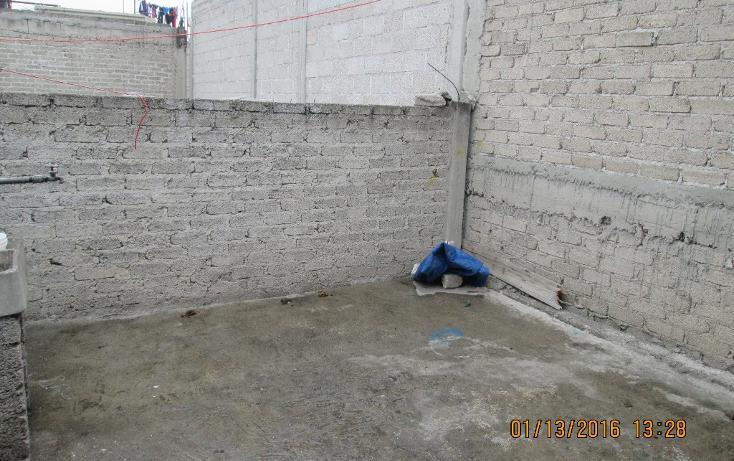 Foto de casa en venta en  , san martín azcatepec, tecámac, méxico, 1707392 No. 08