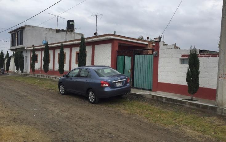 Foto de casa en venta en  , lázaro cárdenas, apan, hidalgo, 1858040 No. 02