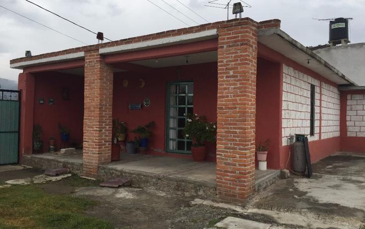 Foto de casa en venta en  , lázaro cárdenas, apan, hidalgo, 1858040 No. 04