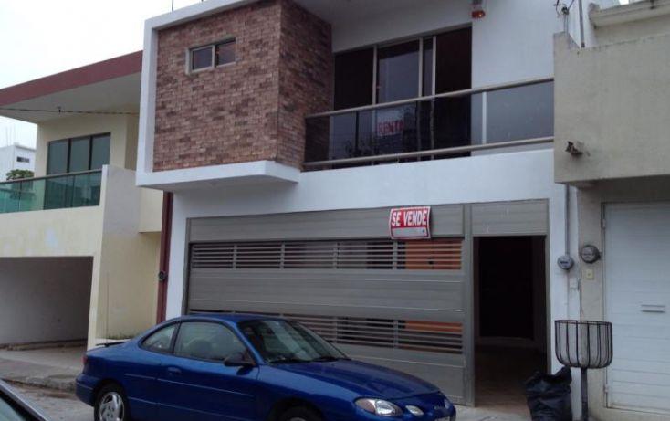 Foto de casa en venta en, lázaro cárdenas, boca del río, veracruz, 1409527 no 01