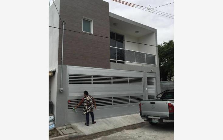 Foto de casa en venta en  , lázaro cárdenas, boca del río, veracruz de ignacio de la llave, 2025232 No. 01