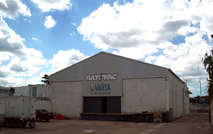 Foto de nave industrial en venta en  , l?zaro c?rdenas, campeche, campeche, 1175311 No. 01