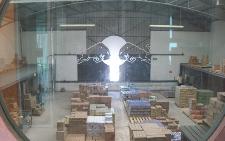 Foto de nave industrial en venta en  , l?zaro c?rdenas, campeche, campeche, 1175311 No. 03