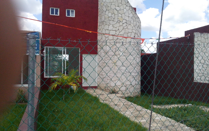 Foto de casa en venta en  , lázaro cárdenas, campeche, campeche, 1264067 No. 01
