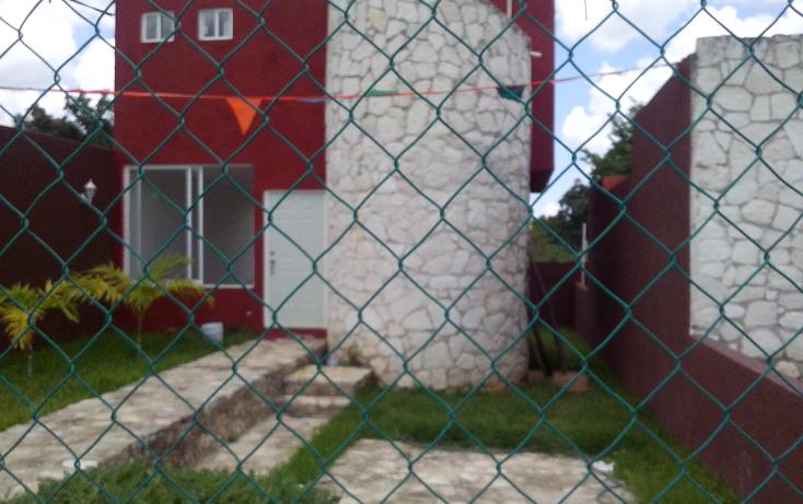 Foto de casa en venta en  , lázaro cárdenas, campeche, campeche, 1264067 No. 02