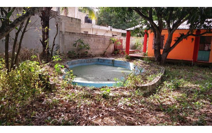 Foto de terreno habitacional en venta en  , lázaro cárdenas, campeche, campeche, 1283419 No. 05