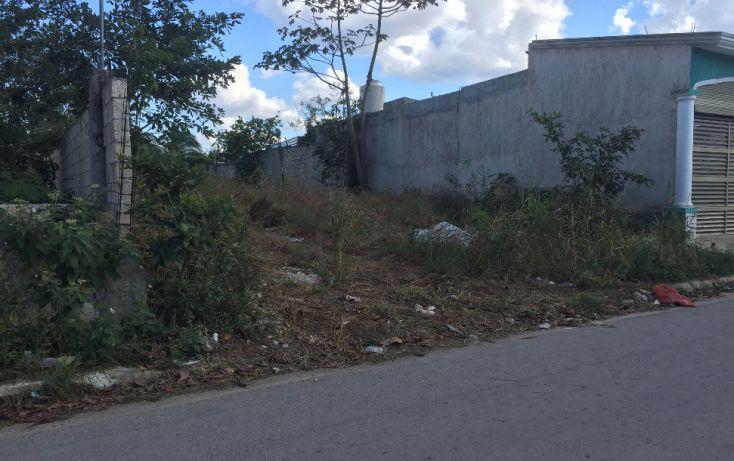 Foto de terreno habitacional en venta en, lázaro cárdenas, campeche, campeche, 1664754 no 01