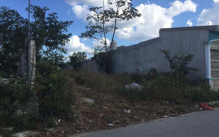 Foto de terreno habitacional en venta en, lázaro cárdenas, campeche, campeche, 1664754 no 02