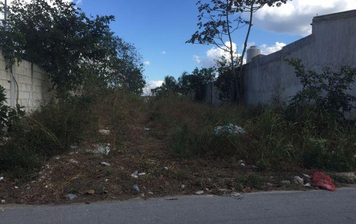 Foto de terreno habitacional en venta en, lázaro cárdenas, campeche, campeche, 1664754 no 03