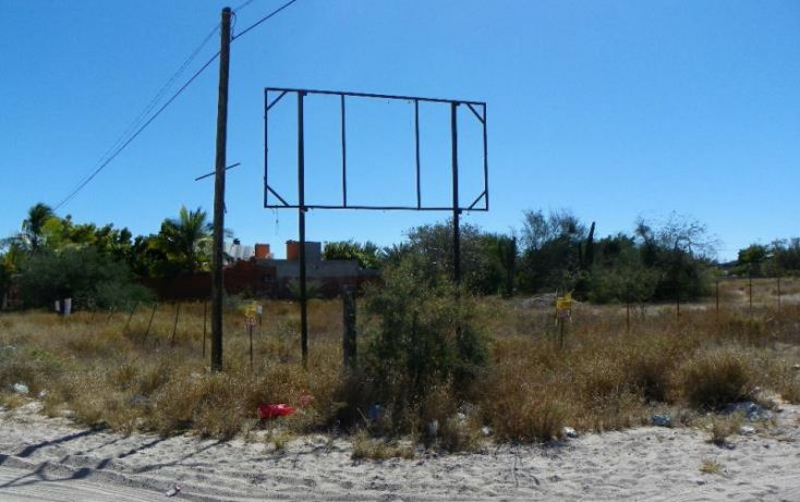 Foto de terreno habitacional en venta en lazaro cardenas, centenario, la paz, baja california sur, 1761502 no 02