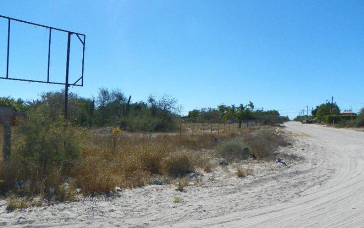 Foto de terreno habitacional en venta en lazaro cardenas, centenario, la paz, baja california sur, 1761502 no 05