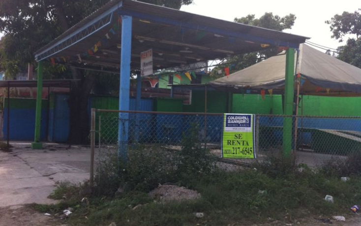 Foto de local en renta en  , lázaro cárdenas, ciudad madero, tamaulipas, 1207267 No. 01
