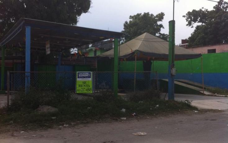 Foto de local en renta en  , lázaro cárdenas, ciudad madero, tamaulipas, 1207267 No. 02