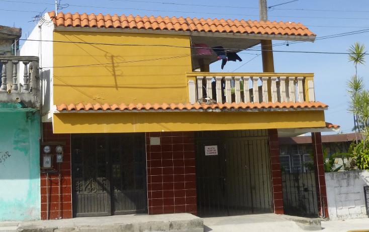 Foto de casa en venta en  , lázaro cárdenas, ciudad madero, tamaulipas, 1248571 No. 01