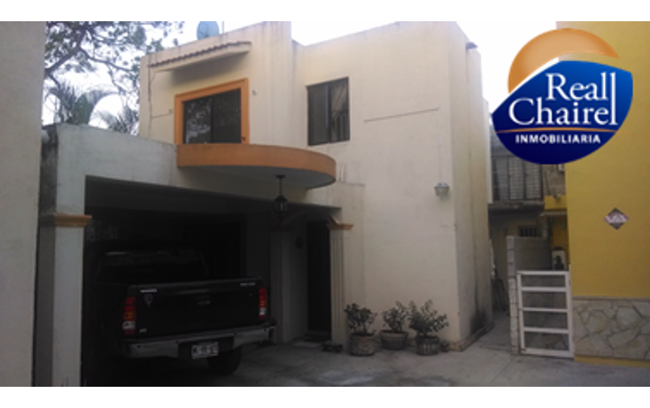 Foto de casa en venta en  , lázaro cárdenas, ciudad madero, tamaulipas, 1273093 No. 01