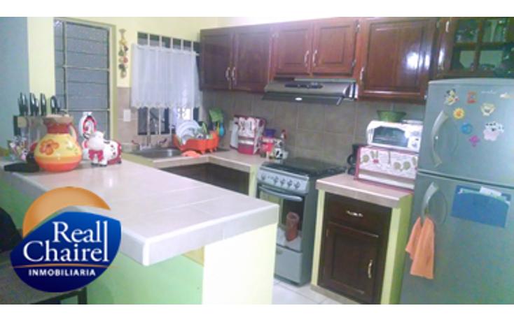 Foto de casa en venta en  , lázaro cárdenas, ciudad madero, tamaulipas, 1273093 No. 03