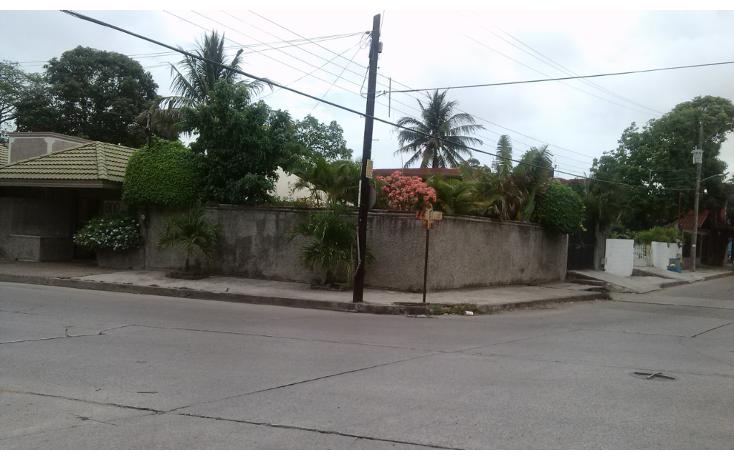 Foto de casa en venta en  , lázaro cárdenas, ciudad madero, tamaulipas, 1279339 No. 01