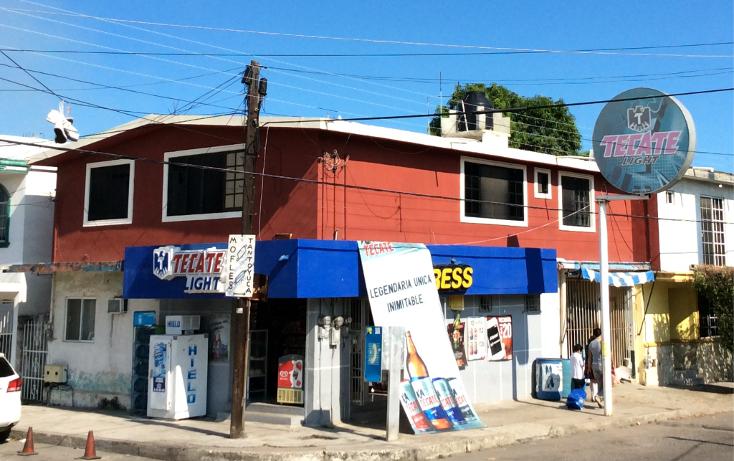 Foto de departamento en venta en  , lázaro cárdenas, ciudad madero, tamaulipas, 1422991 No. 01