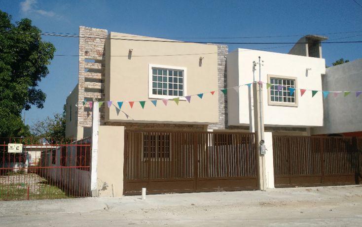 Foto de casa en venta en, lázaro cárdenas, ciudad madero, tamaulipas, 1446653 no 01