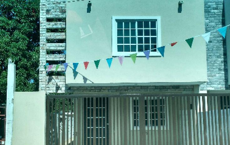 Foto de casa en venta en, lázaro cárdenas, ciudad madero, tamaulipas, 1446653 no 02