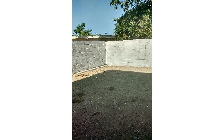 Foto de casa en venta en  , lázaro cárdenas, ciudad madero, tamaulipas, 1446653 No. 10