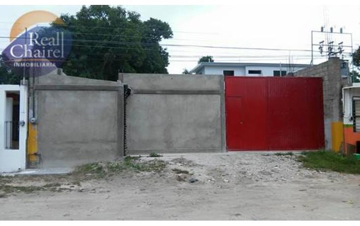 Foto de terreno comercial en renta en  , lázaro cárdenas, ciudad madero, tamaulipas, 1578150 No. 01