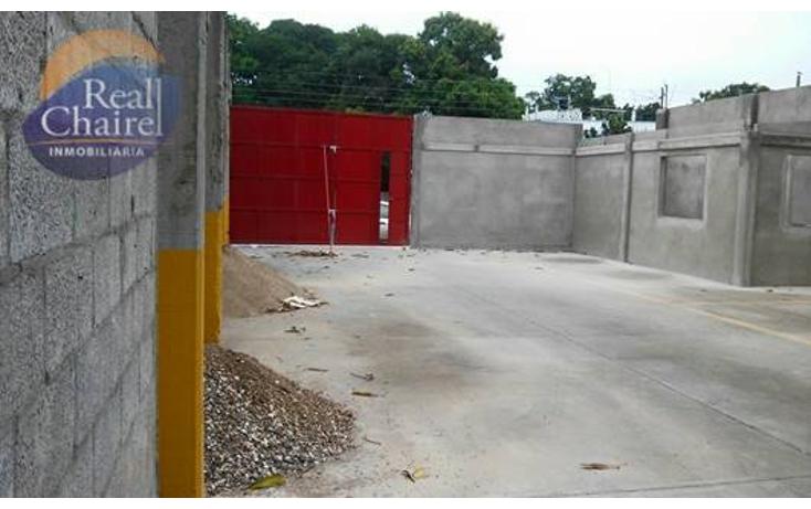 Foto de terreno comercial en renta en  , lázaro cárdenas, ciudad madero, tamaulipas, 1578150 No. 08