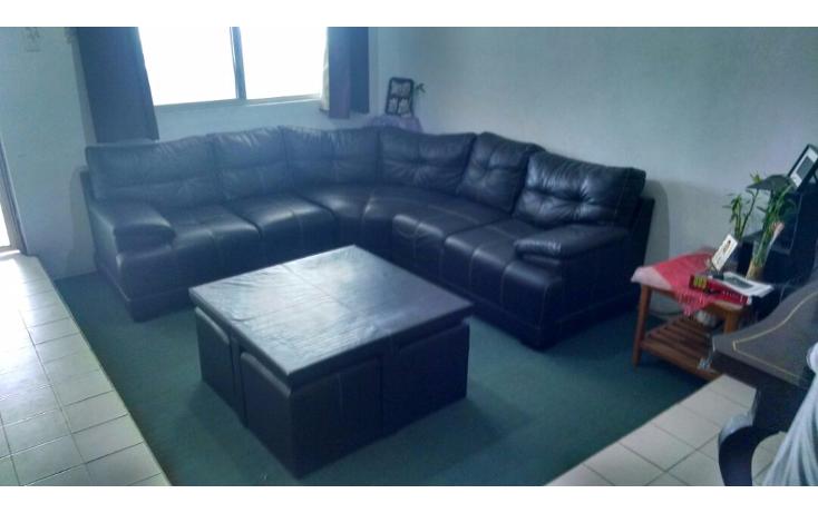 Foto de casa en venta en  , lázaro cárdenas, ciudad madero, tamaulipas, 1820260 No. 04