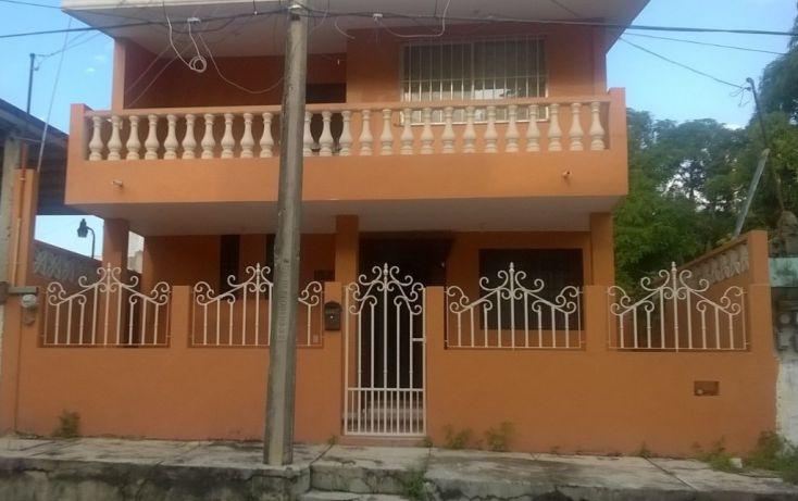 Foto de casa en venta en, lázaro cárdenas, ciudad madero, tamaulipas, 1951624 no 01
