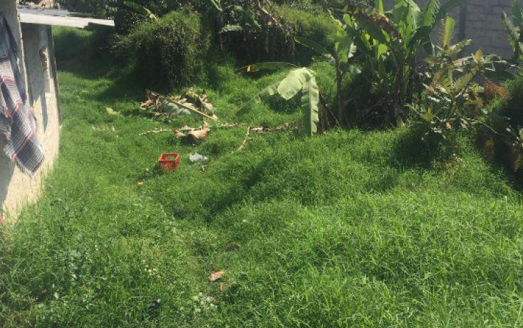 Foto de terreno habitacional en venta en, lázaro cárdenas, coatepec, veracruz, 1759762 no 03