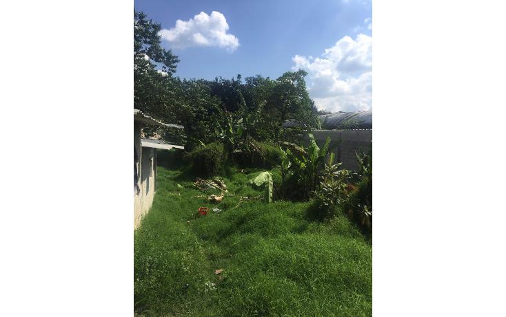 Foto de terreno habitacional en venta en  , l?zaro c?rdenas, coatepec, veracruz de ignacio de la llave, 1759762 No. 04