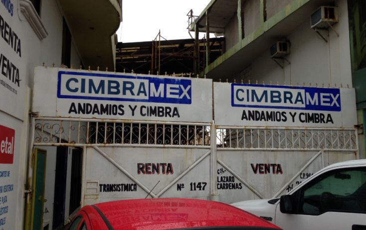 Foto de bodega en renta en, lázaro cárdenas, coatzacoalcos, veracruz, 1301441 no 05