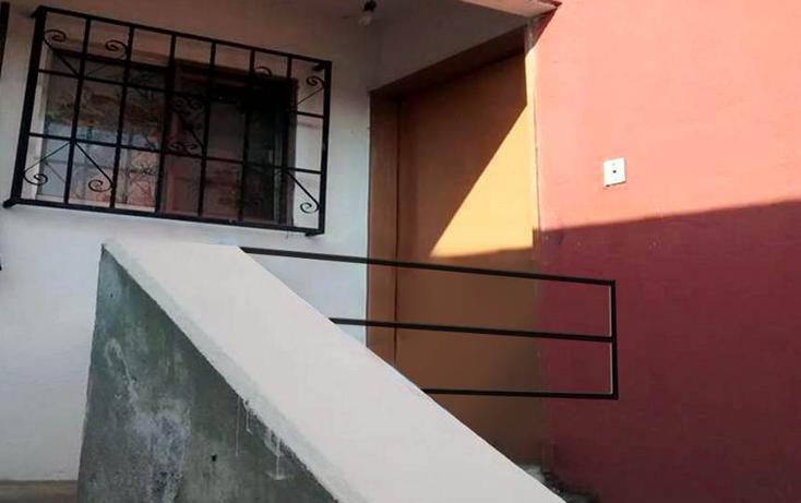 Foto de departamento en venta en  , lázaro cárdenas, cuautla, morelos, 1509783 No. 01