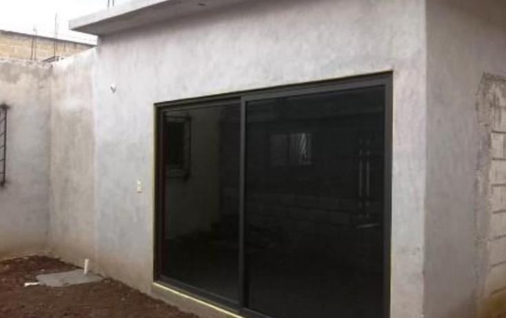 Foto de casa en venta en  , ampliación lázaro cárdenas, cuautla, morelos, 1767004 No. 02