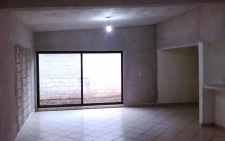 Foto de casa en venta en  , ampliación lázaro cárdenas, cuautla, morelos, 1767004 No. 03