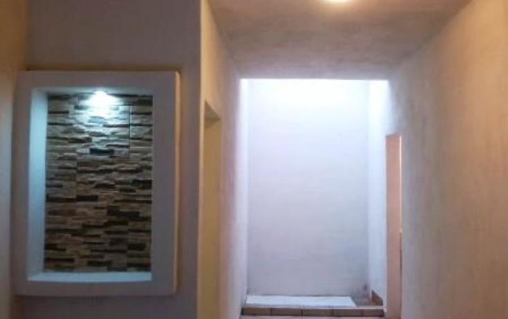 Foto de casa en venta en  , ampliación lázaro cárdenas, cuautla, morelos, 1767004 No. 06