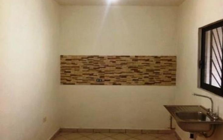 Foto de casa en venta en  , ampliación lázaro cárdenas, cuautla, morelos, 1767004 No. 07