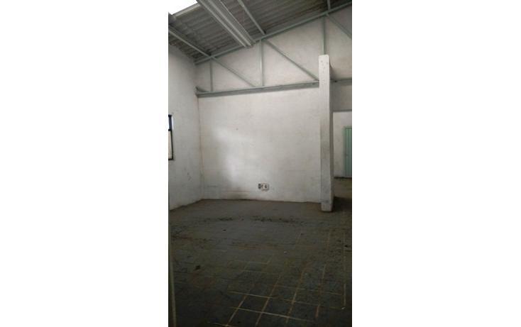 Foto de nave industrial en venta en  , lázaro cárdenas, cuautla, morelos, 454161 No. 13