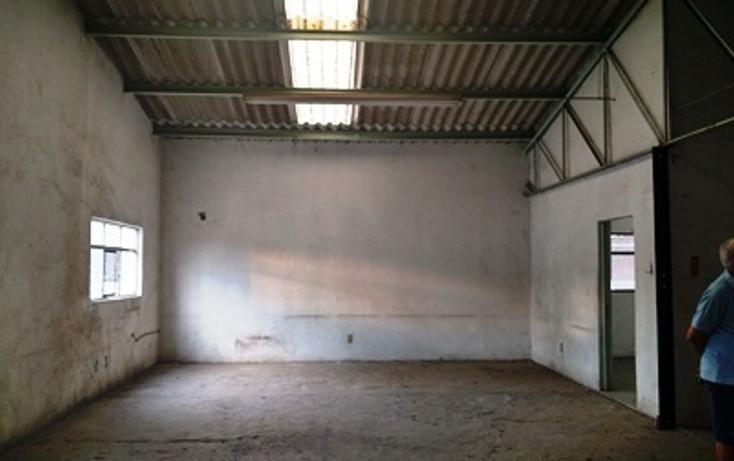 Foto de nave industrial en venta en  , lázaro cárdenas, cuautla, morelos, 454161 No. 15