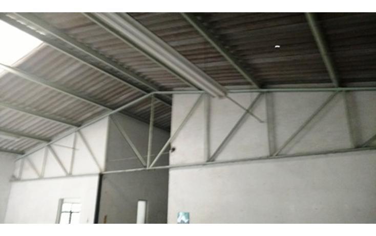 Foto de nave industrial en venta en  , lázaro cárdenas, cuautla, morelos, 454161 No. 16