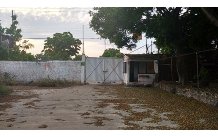Foto de nave industrial en venta en  , lázaro cárdenas, cuautla, morelos, 454161 No. 17