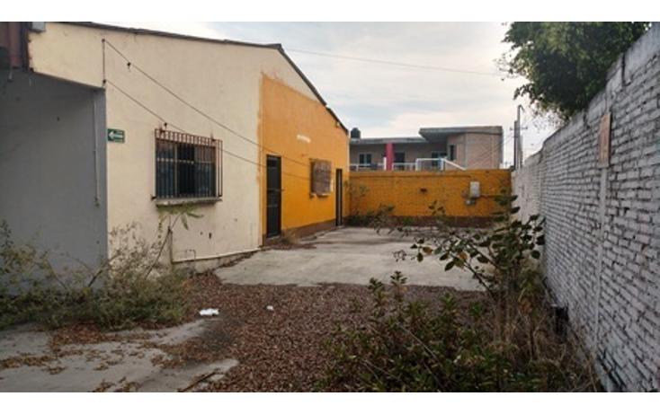Foto de nave industrial en venta en  , lázaro cárdenas, cuautla, morelos, 454161 No. 19