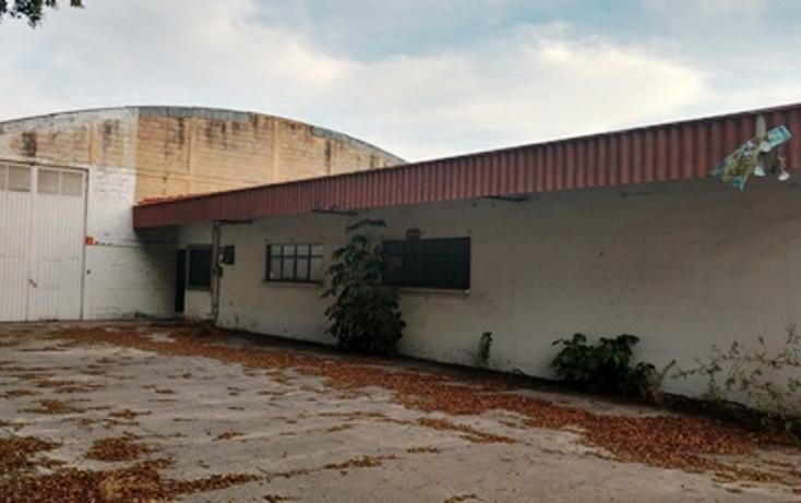 Foto de nave industrial en venta en  , lázaro cárdenas, cuautla, morelos, 454161 No. 20