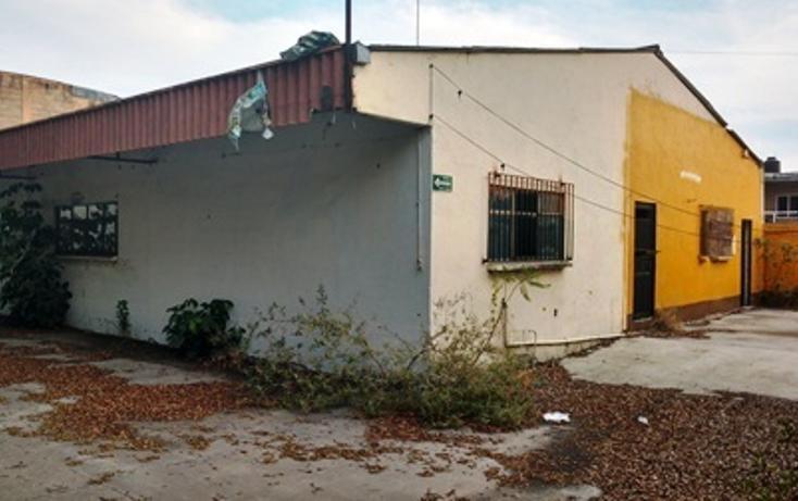 Foto de nave industrial en venta en  , lázaro cárdenas, cuautla, morelos, 454161 No. 21