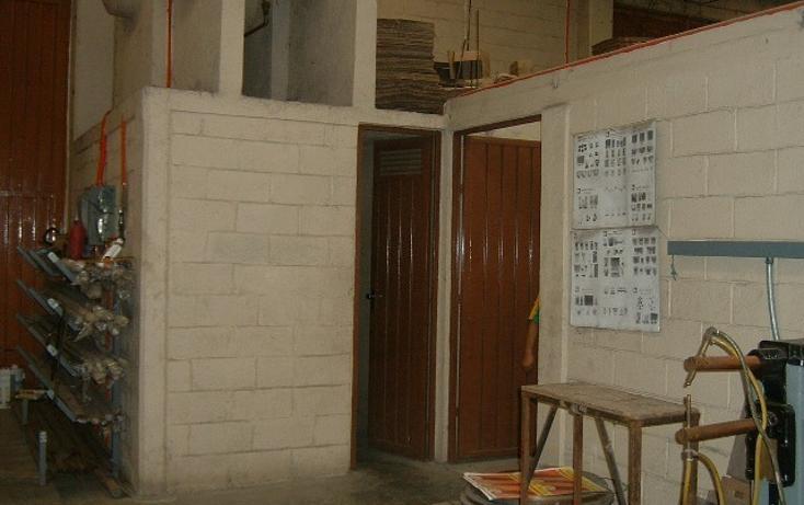 Foto de nave industrial en renta en  , lázaro cárdenas, cuautla, morelos, 454163 No. 08