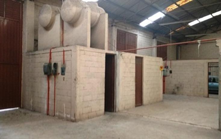 Foto de nave industrial en renta en  , lázaro cárdenas, cuautla, morelos, 454163 No. 20