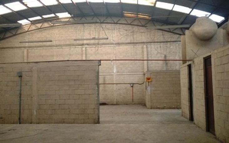 Foto de nave industrial en renta en  , lázaro cárdenas, cuautla, morelos, 454163 No. 26