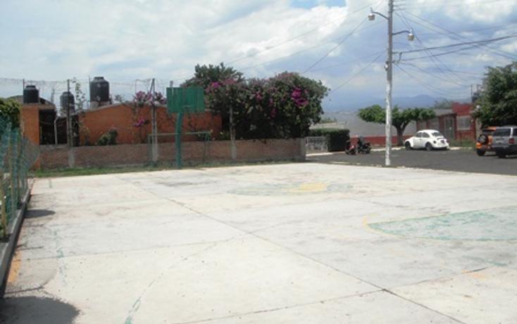 Foto de casa en venta en  , lázaro cárdenas, cuautla, morelos, 996157 No. 03