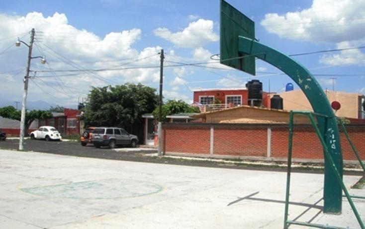 Foto de casa en venta en  , lázaro cárdenas, cuautla, morelos, 996157 No. 05
