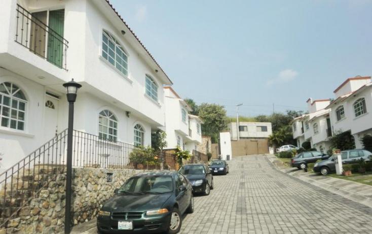 Foto de casa en venta en, lázaro cárdenas, cuernavaca, morelos, 399043 no 06